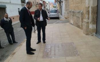 Municipios de la Costera mejoran la urbanización de sus calles y la accesibilidad de edificios públicos