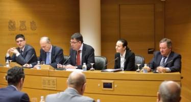 Morera reivindica el valor de la transparència dels interventors contra la corrupció