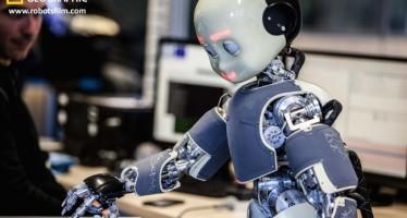 Presente y futuro de la robótica con la nueva película IMAX 'Robots' en L'Hemisfèric
