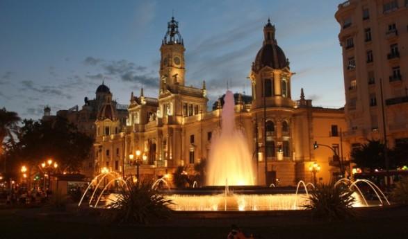 La deuda municipal de Valencia se sitúa este año en el 75,01 por ciento