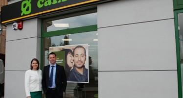 Caixa Popular abre una nueva oficina en Sagunto
