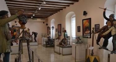 El Ayuntamiento pide a Conselleria el reconocimiento pleno del Museo Fallero