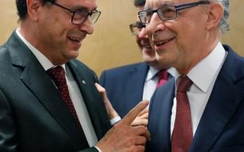 """El Consell alega contra el """"grave atropello"""" del descuento de la multa de la UE"""
