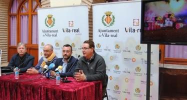 La plaza Mayor de Vila-real verá el estreno absoluto en España de Ara Pacis II
