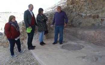 Cultura tramita el BIC para el yacimiento arqueológico Cabezo Redondo