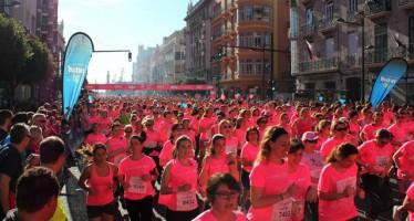 La XII Carrera de la Mujer, este domingo en Valencia