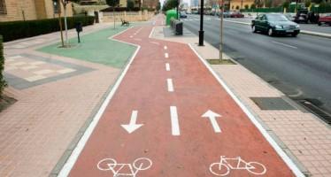 Casi un millón para comunicar el carril bici de la zona Este con el Centro de Valencia