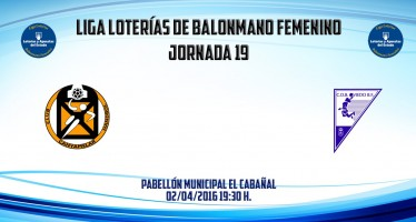 CH Canyamelar Valencia vence con autoridad al Oviedo (27-18)