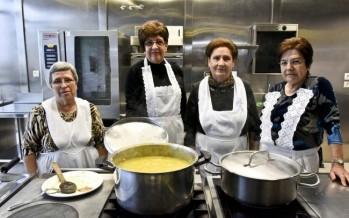 La Marina Alta: Objetivo recuperar recetas tradicionales de arroz caldoso