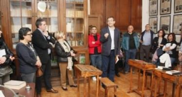 Ontinyent projectarà un segon passe de 'Les mamàs belgues' a l'Echegaray
