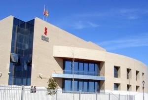 Palacio de Justicia de Requena