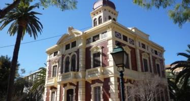 La Universidad Popular inicia las obras de reforma del Palacio de Ayora