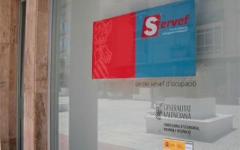 El Servef destina al programa Avalem Experencia més de 19 milions d'euros