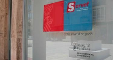 El Servef formará a desempleados para ser gerentes de áreas industriales