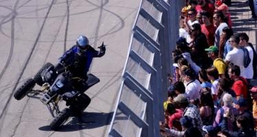 La NASCAR europea comienza la temporada en Valencia