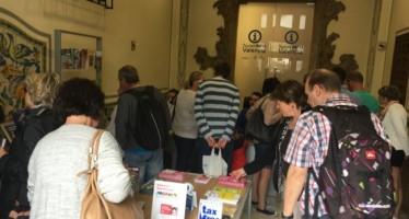 La Oficina de Turismo municipal vuelve al Ayuntamiento de Valencia