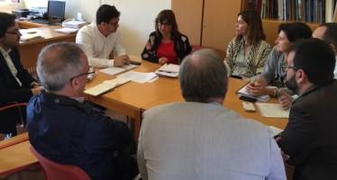 Cultura y Diputación de Valencia trabajan unidos en la conservación del patrimonio cultural