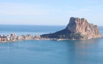 El convenio para intensificar la protección del Penyal d'Ifac toma forma