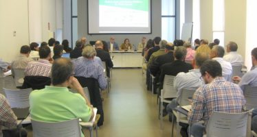 El Consell prepara una nueva política de estructuras agrarias