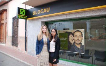 Caixa Popular abre una nueva oficina en Olocau