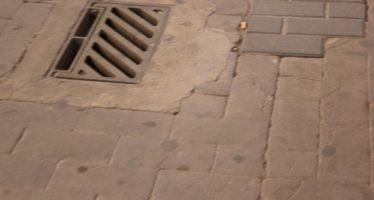 El Ayuntamiento inicia hoy las obras de urbanizació del PAI Entrada Sant Pau de Malilla