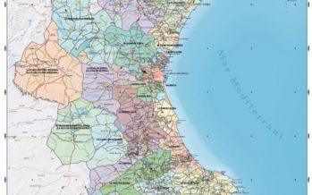 El Institut Cartogràfic Valencià realizará la primera ortofoto propia de todo el territorio valenciano