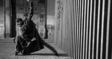 El Teatro Rialto se viste de flamenco con el arte del bailaor gaditano Marco Flores