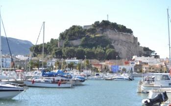 Obras Públicas reconstruirá y reforzará el dique sur del puerto de Dénia