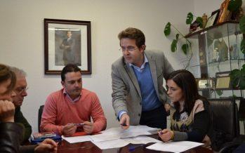 El Ayuntamiento de Peñíscola aprueba el proyecto de asfaltado de viales