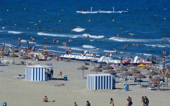 La Comunitat incrementa un 20,2% la llegada de turistas extranjeros