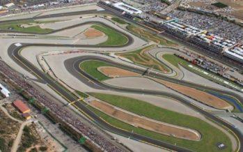 La octava curva del Circuit llevará el nombre de Bernat Martínez