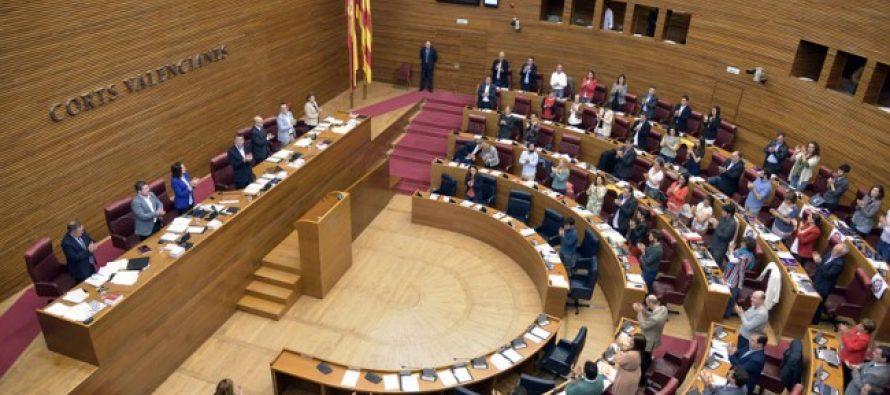 El Consell aprueba reclamar a Hacienda los 1.568 millones de la liquidación de 2016