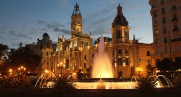 Los datos de absentismo en el Ayuntamiento de Valencia se reducen un 13,8%