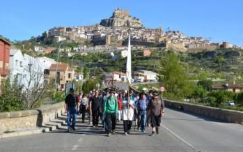 Morella realizará la Rogativa a Vallivana el próximo fin de semana