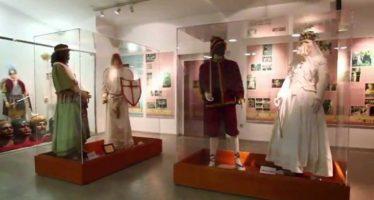 Los museos Fallero, de la Semana Santa Marinera y del Corpus celebran el Día Internacional de los Museos