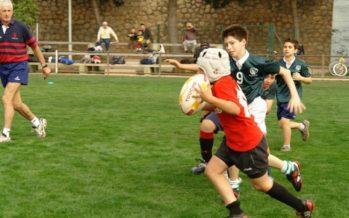 El rugby valenciano homenajea a 'Pantera' con un torneo internacional Infantil