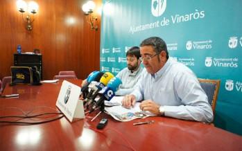 Vinarós lanza una campaña de consejos para combatir el mosquito tigre