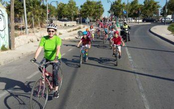 Ir en bici al trabajo puede reducir el riesgo de contraer cáncer o enfermedades del corazón