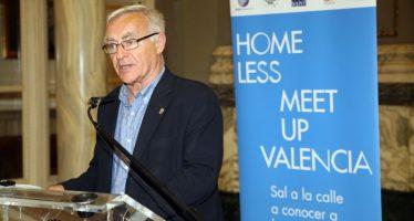 Ayuntamiento y Generalitat presentan un programa de acceso a la Vivienda en Valencia