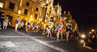 Valencia vuelve a salir a correr de noche en la 15K Nocturna