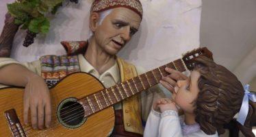 El Salón de Cristal del Ayuntamiento exhibirá los Ninots Indultats de 2016