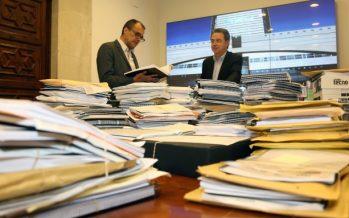 El sector audiovisual valenciano presenta 502 proyectos para la nueva RTVV