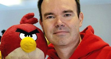 El creador de los Angry Birds apadrina la final del ClimateLaunchpad