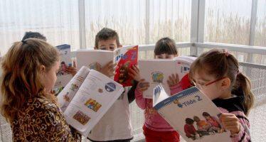 El decreto de plurilingüismo se aplica este curso sólo en alumnos de 3 años
