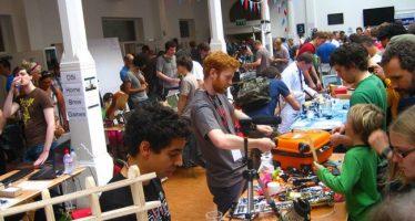 InnDEA Valencia participa en la Semana Maker
