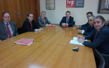 El IVF completa el traspaso de la deuda de RTVV a la Generalitat Valenciana