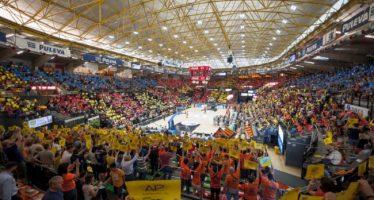 Valencia Basket: la consolidación de un proyecto