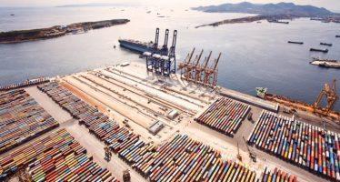Las exportaciones de la Comunitat crecen un 9'3% en el primer cuatrimestre del año