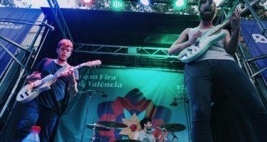 La CorreFira llega a los barrios de Valencia