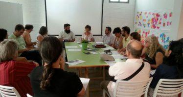 InnDEA Valencia impulsa una mesa para el fomento de la innovación en la Cultura